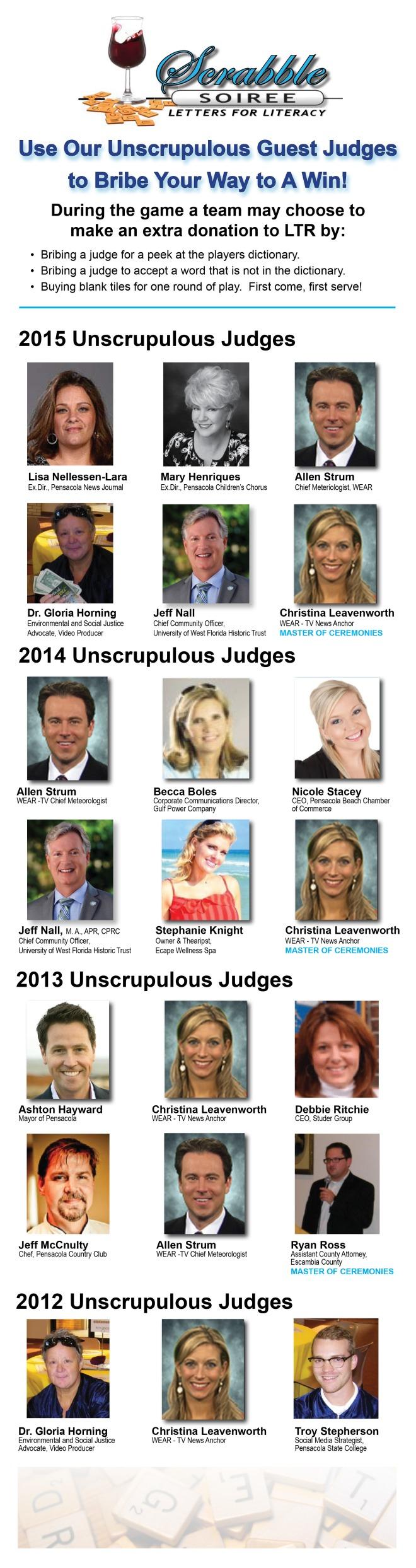 JudgesTakeBribes