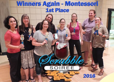 1stPlaceMontessori2016wTrophies